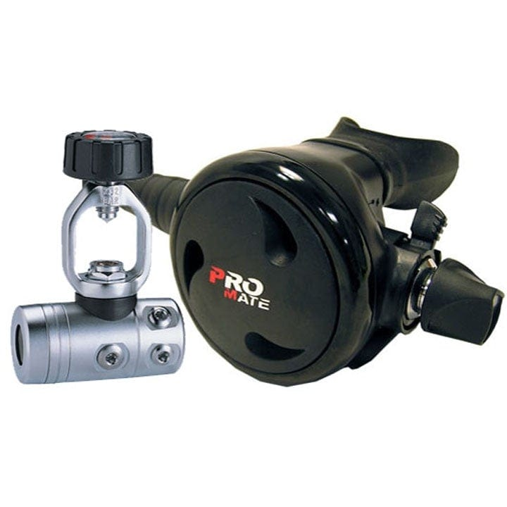 Scuba Diving Regulator Gear Package - SRP0007