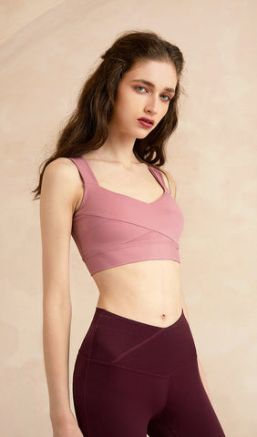 Yoga Top - Hazel