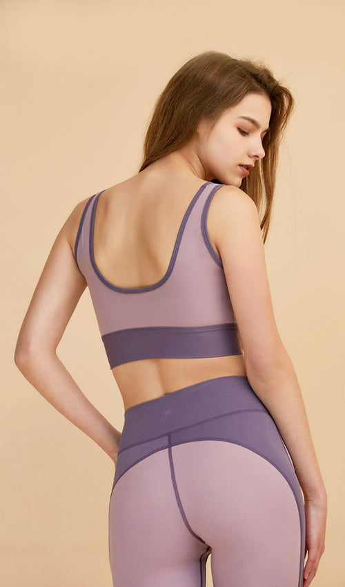 Yoga Top - Alice