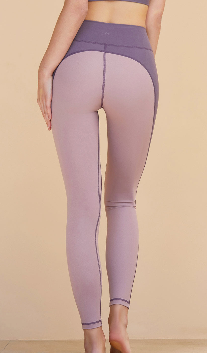 Yoga Pants - Alice