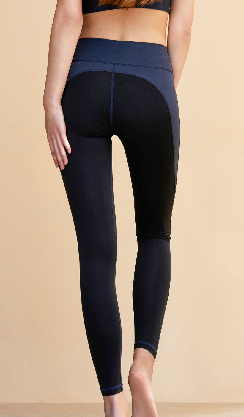 Yoga Pants - Hazel