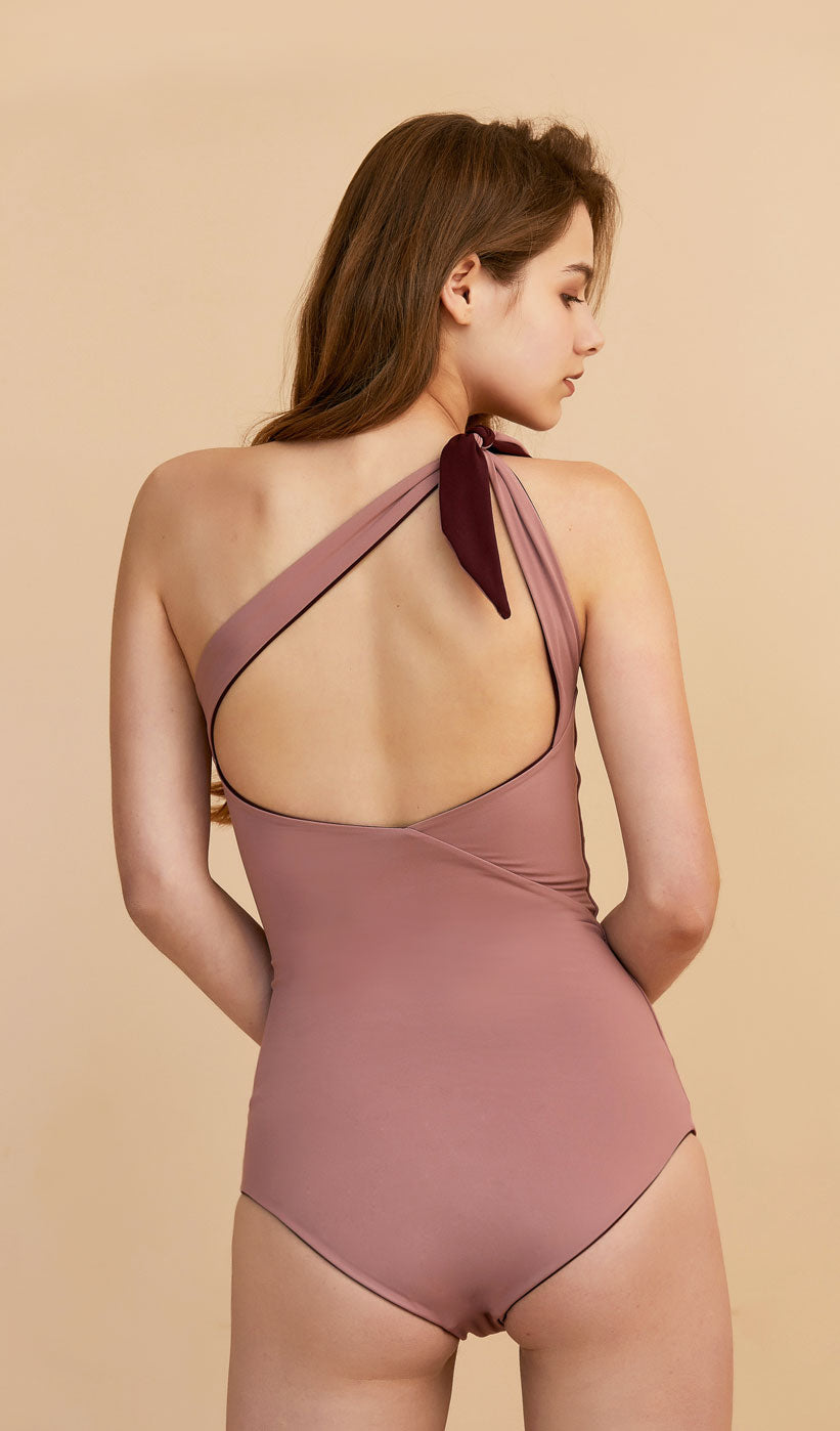 Reversible One Piece - Cora