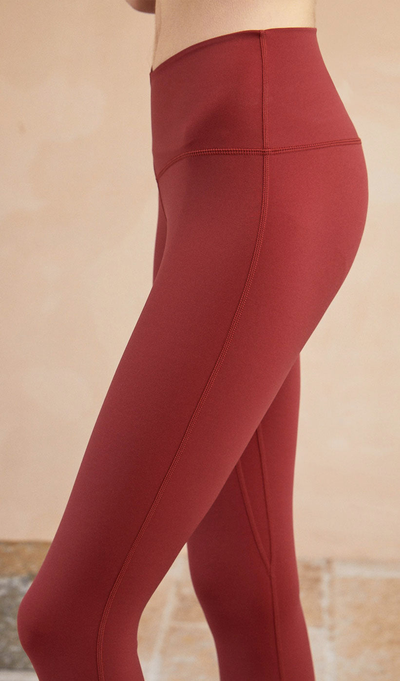 Yoga Pants Anika - Red