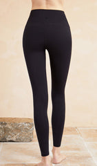 Yoga Pants Lyla - Black
