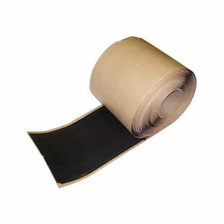 "Cover Tape 6"" Single Sided for EPDM Pond Liner"