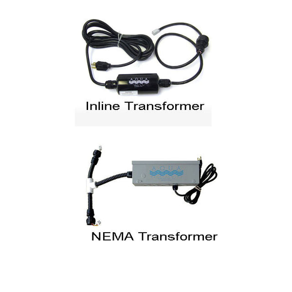 Aqua UV Replacement Transformers