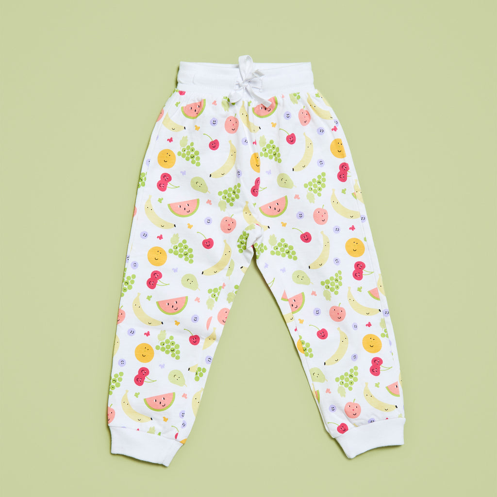 Fruit Salad Toddler Pant