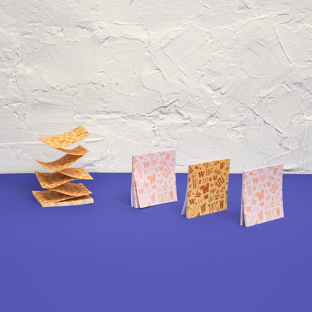 Logo Sticky Notes