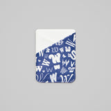 Casetify Logo Phone Card Case
