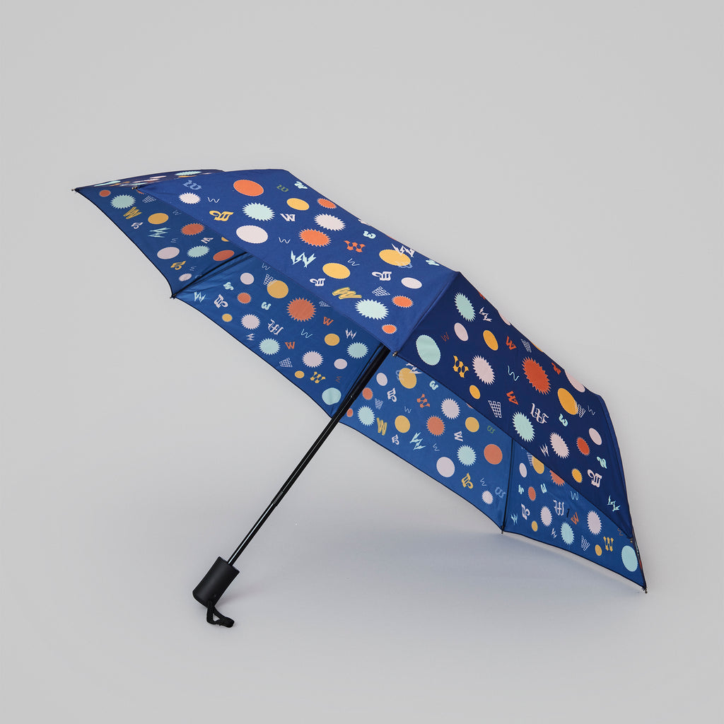 Logo Print Umbrella