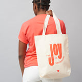 The Joy of Sisterhood Tote