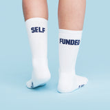 Self-Funded Socks
