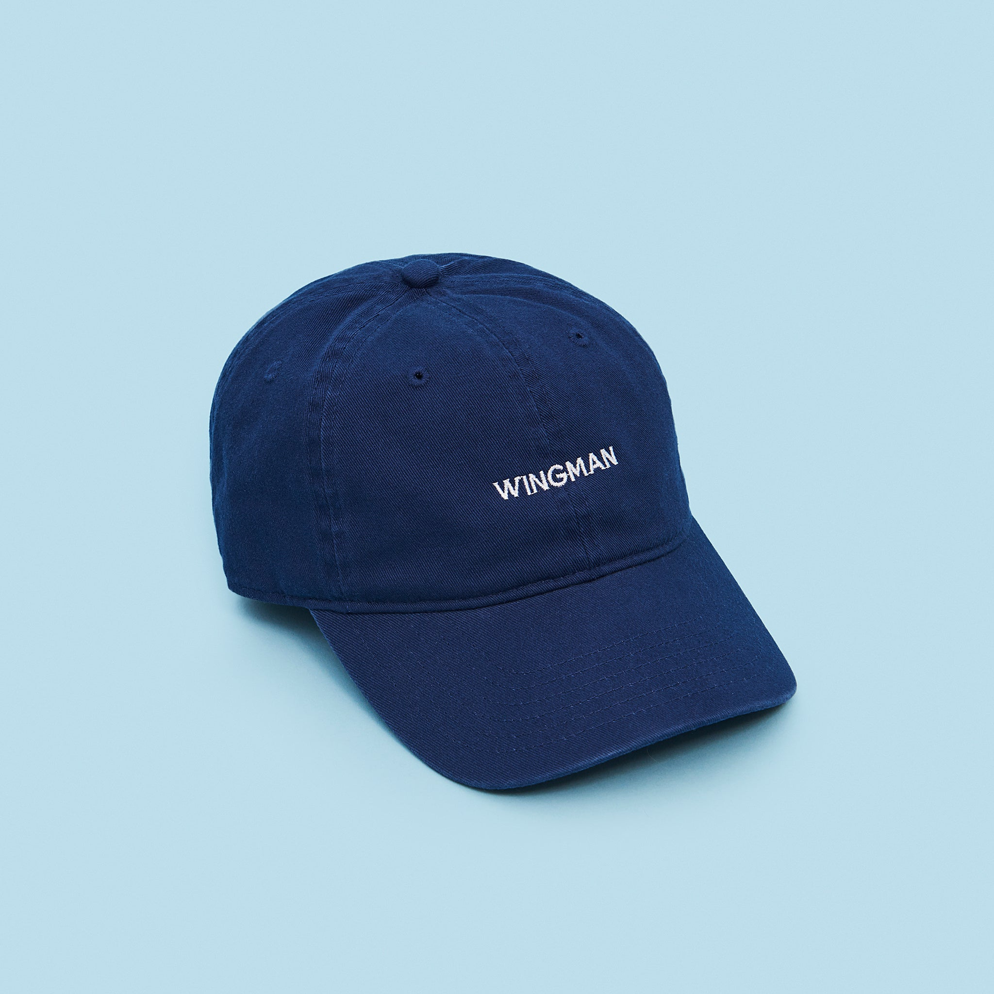 Wingman Hat - Navy