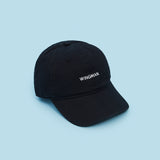 Wingman Hat - Black