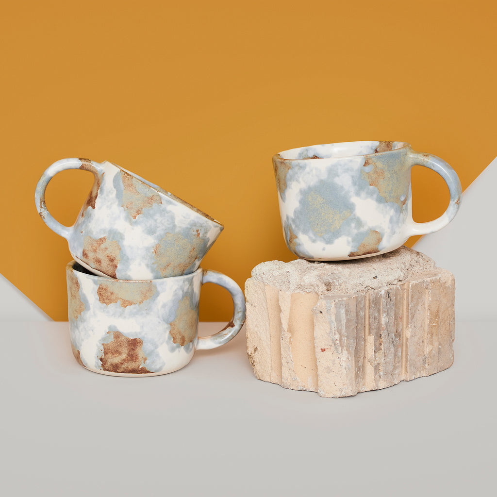 The Wing | Helen Levi Ceramic Mug