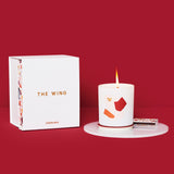 The Wing | Otherland Harvest Scented Candle - Gift Edition