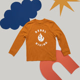 Rebel Rising Toddler Tee