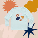 Little Wing Toddler Tee