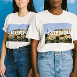 The Wing | Girls Build - Sisterhood Tee