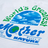 The Wing | IFAW Mother Earth Long Sleeve Tee