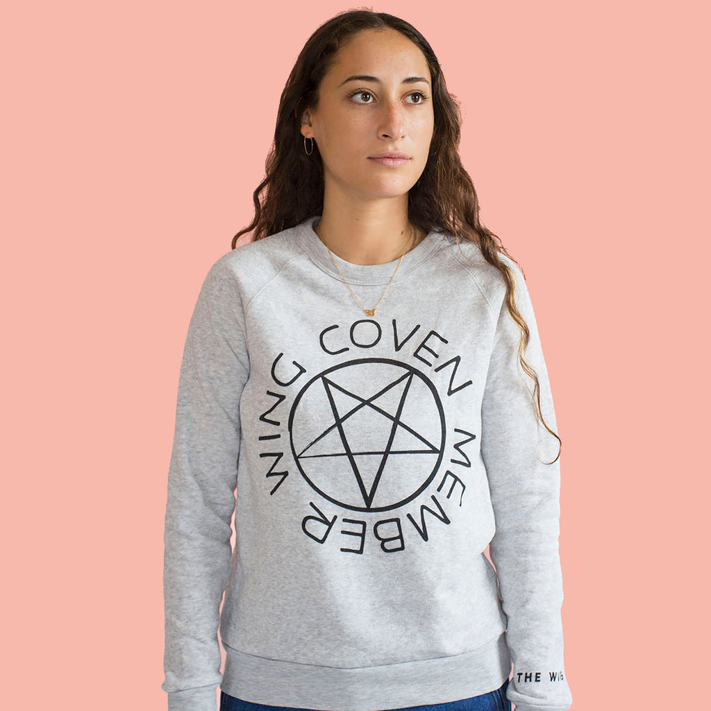 Wing Coven Sweatshirt