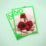 No Man's Land Issue 04