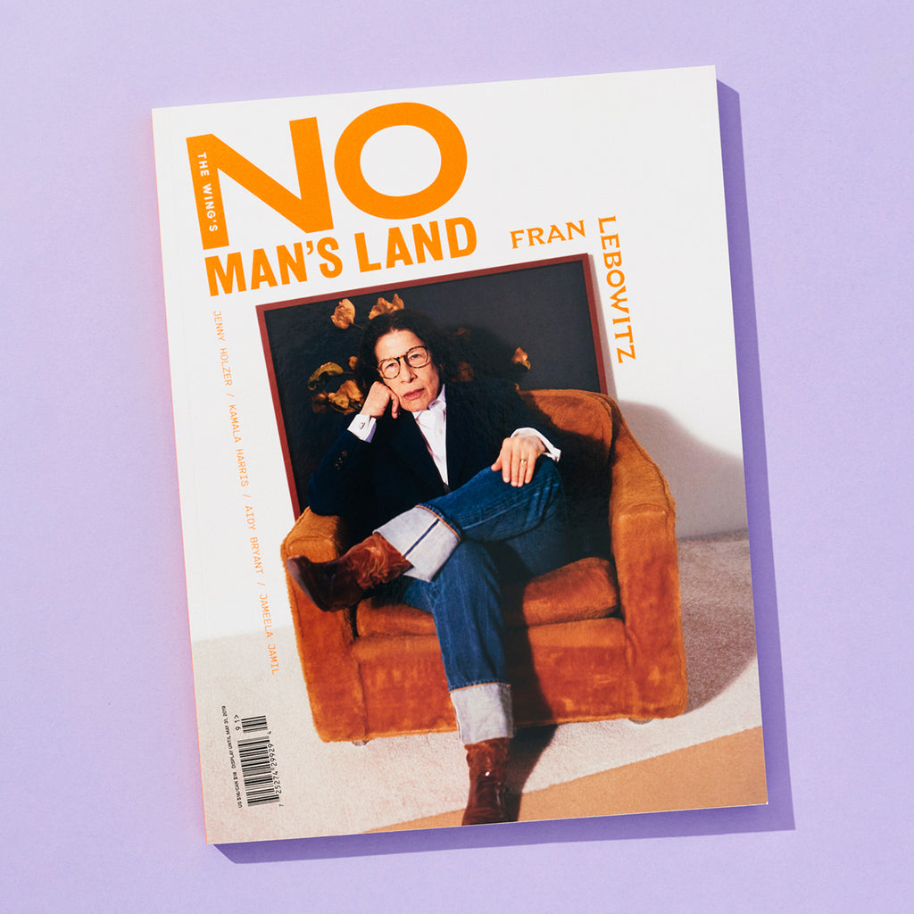 No Man's Land Issue 03