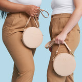 The Wing | Cuyana Mini Circle Belt Bag