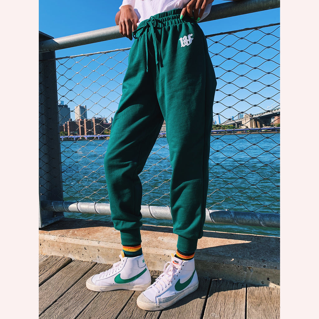 The Wing Sweatpant