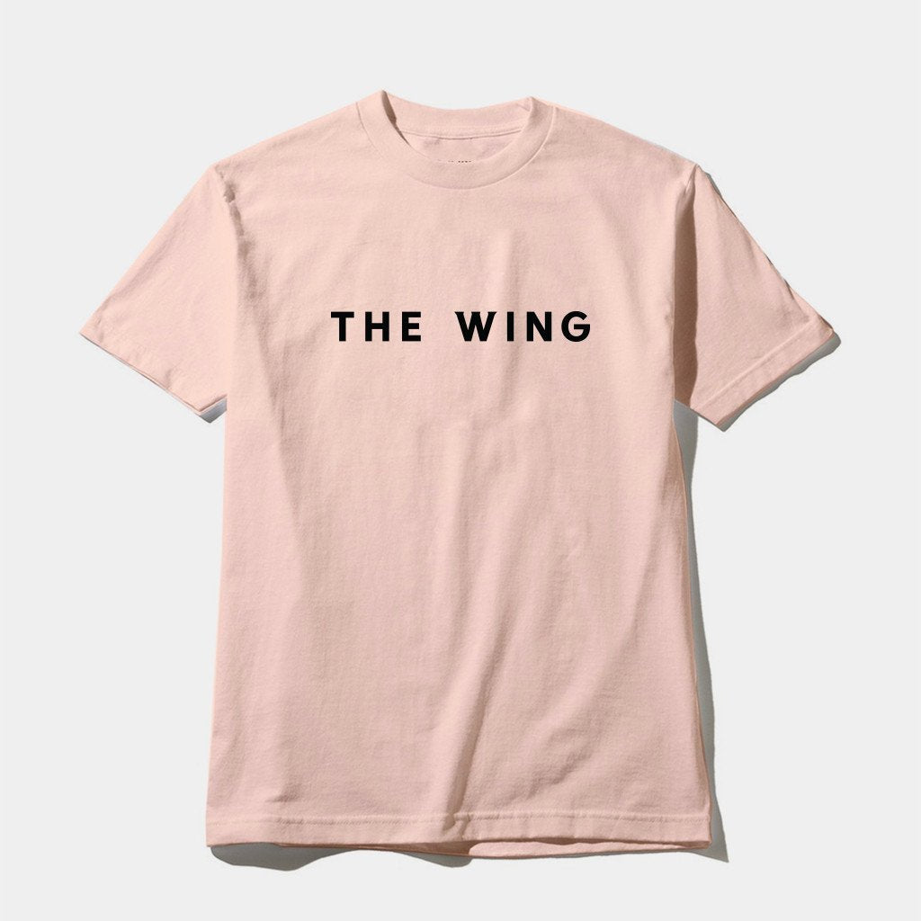 The Wing Tee