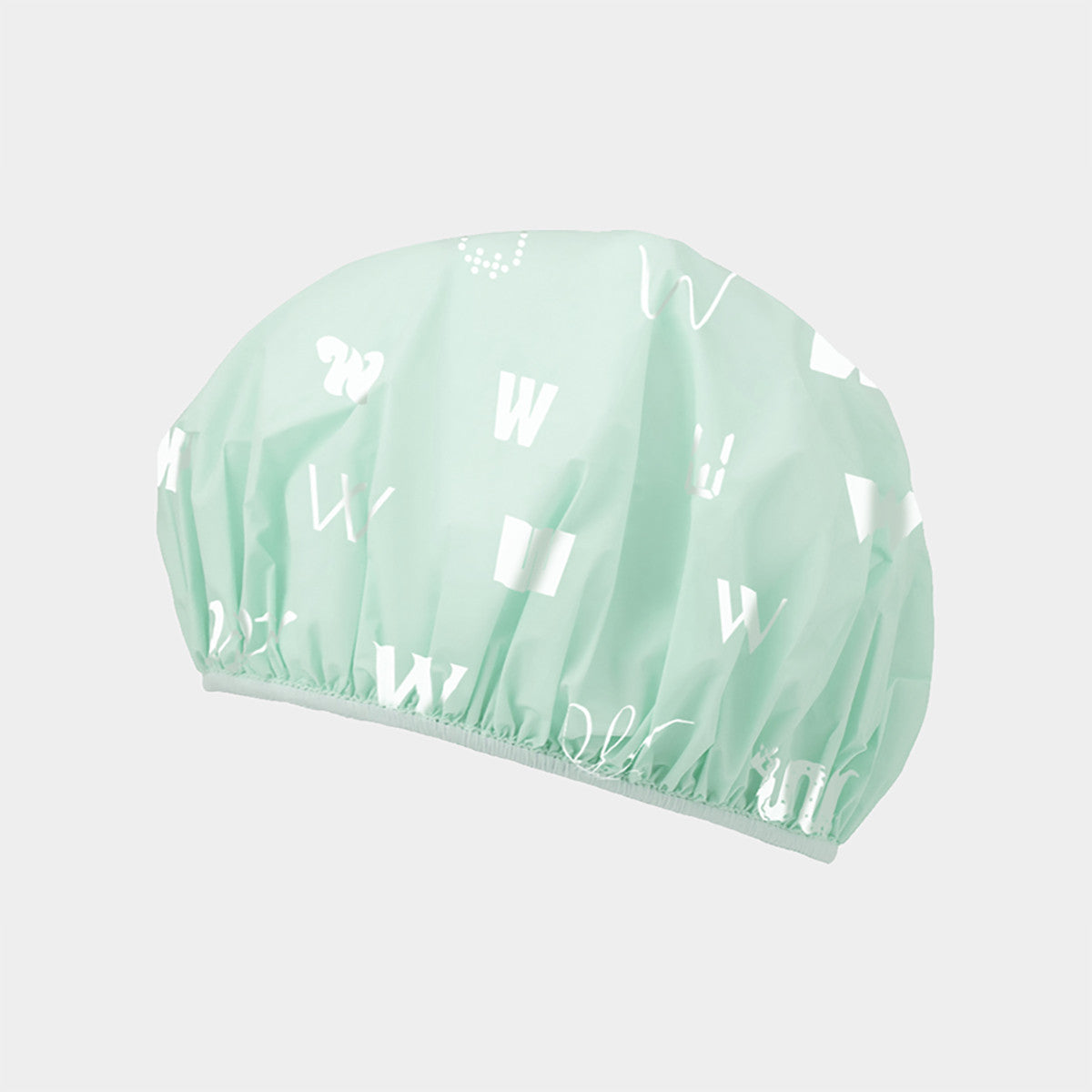 Must Add Water Shower Cap