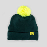 The Wing Beanie