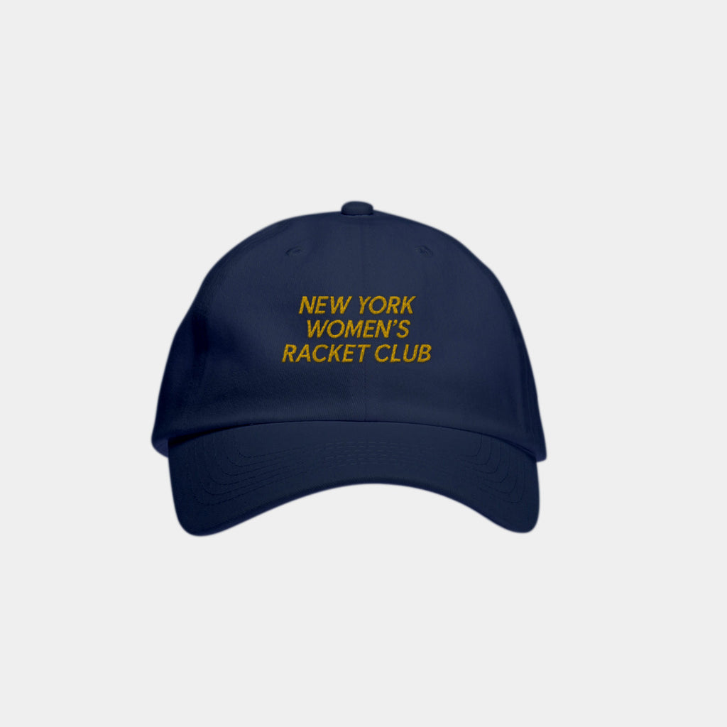 New York Women's Racket Club Hat