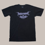 Motherhood is Metal Tee