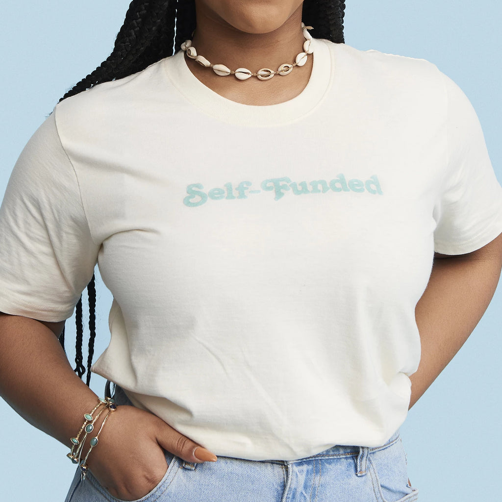 Self-Funded Tee