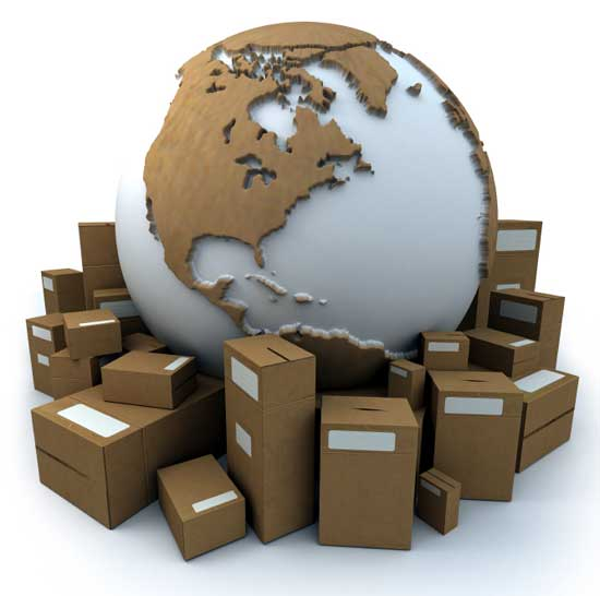 Customer service at Nicol Street Pawnbrokers includes shipping across Canada and worldwide