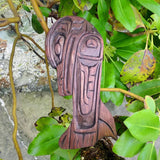 Native Carvings (Raven) Art