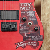 Peavey AT-200 (Auto-Tune) Guitar