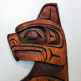 Native Carvings (Eagle)