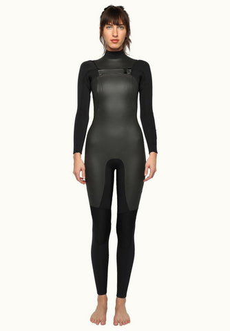 Kassia Surf Womens 4mm Wetsuit