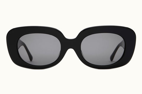 Crap Eyewear Velvet Mirror Black