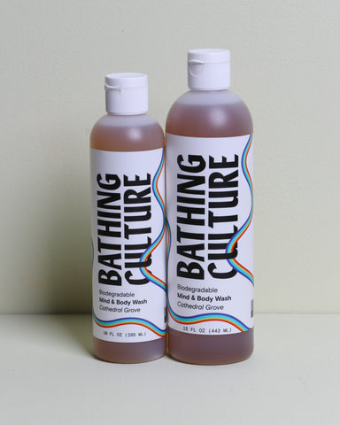 Bathing Culture Body Wash