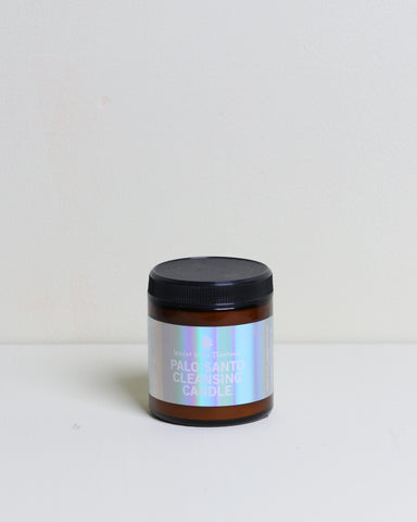 SBTT Palo Santo Cleansing Candle