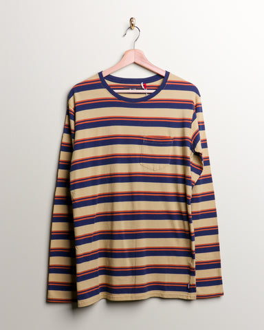 Banks Lenny L/S Tee