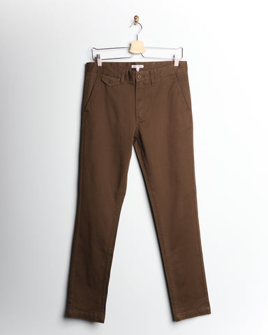 Banks Primary Pant Olive
