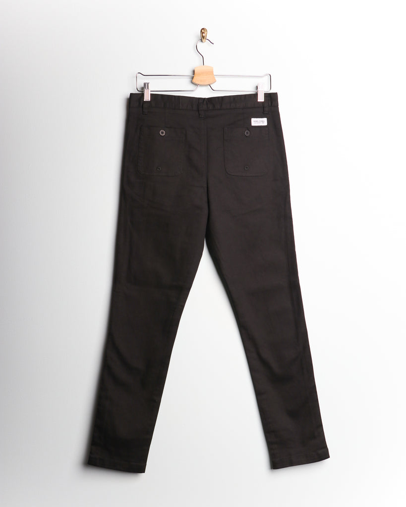 Banks Primary Pant Black