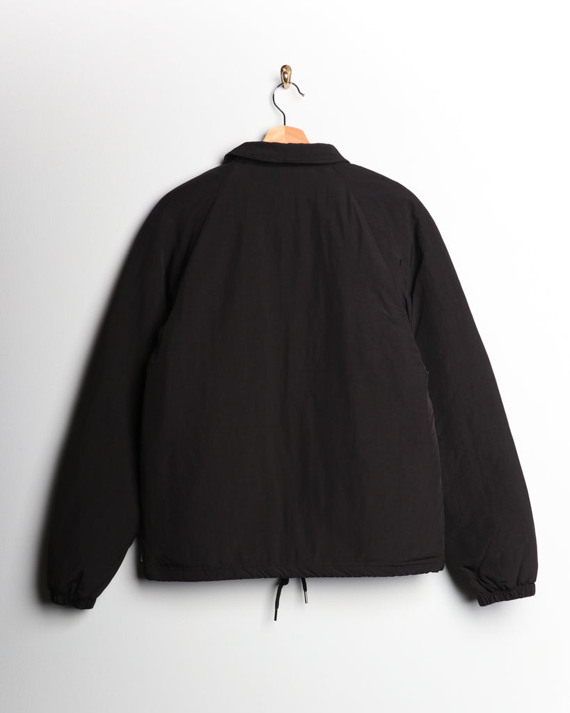Banks Official Label Jacket Black
