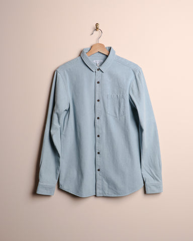 Banks Spence Chambray Buttondown