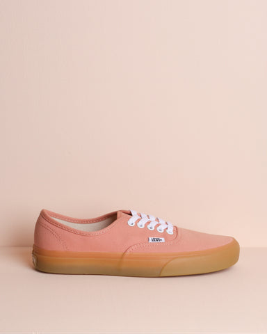 Vans Authentic Muted Clay / Gum