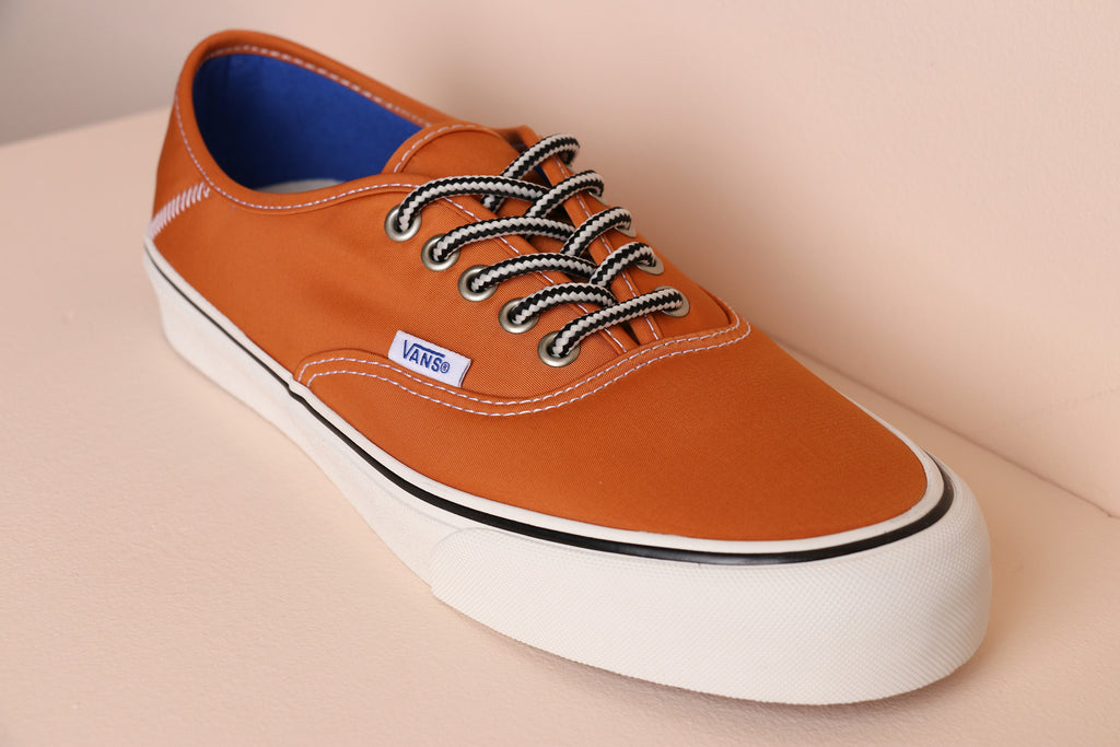 Vans Authentic Summer of 66 Desert Sun